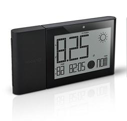 Oregon Scientific Weather Station with Indoor/Outdoor Temp a