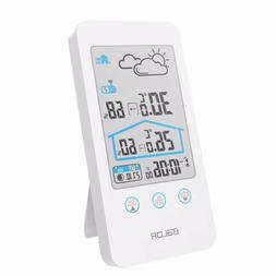 Weather Station in White by Capitol Sales Company