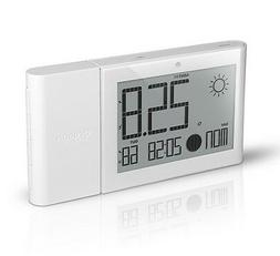 Weather Station Oregon Scientific Alize' Bar268hg White Adva
