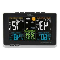 La Crosse Technology Weather Station Wireless Mold Indicator