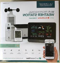 La Crosse Technology Wi-Fi Professional Remote Monitoring We