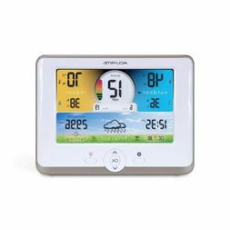 Wi-Fi Weather Station Display for 3-in-1 Sensor , 06087M, Ne