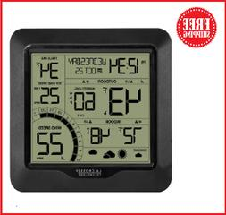 Wind Speed Weather Station with Sensor backyard Home Indoor