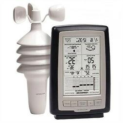 WIRELESS 3IN1 CENTER Thermometer