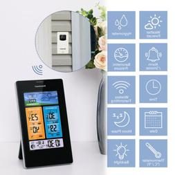 Excelvan Wireless Color Weather Station LCD Display with Tem