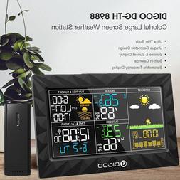 Wireless <font><b>Home</b></font> <font><b>Weather</b></font