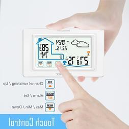 Protmex PT19A Color Screen <font><b>Weather</b></font> <font