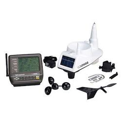 Davis Instruments Wireless Station; Console/Sensor Suite