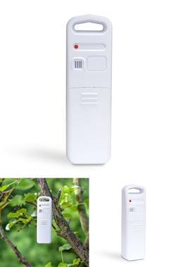 Wireless Temperature And Humidity Sensor Replacement Indoor