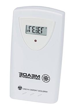 Wireless TS34C-M Wireless Long Range Remote Temperature and