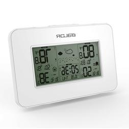 Baldr Wireless Weather Station Digital Temperature Humidity