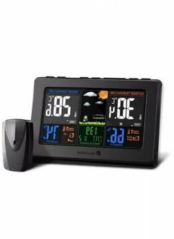 Wireless Weather Station, Houzetek S657 Indoor Outdoor Therm