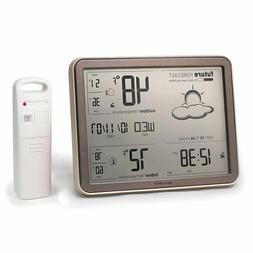 Wireless Weather Station/Wifi/Home/Temperature Sensor/Atomic