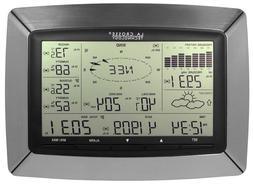 La Crosse Technology WS-2813U-IT Solar Professional Weather