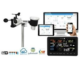 Ambient Weather WS-2902A Wireless Weather Station