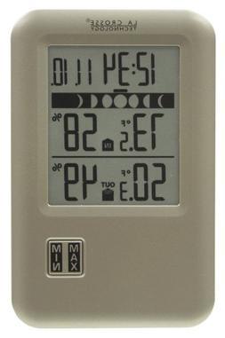 La Crosse Technology WS-9066U-IT Wireless Weather Station wi