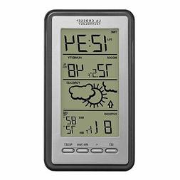ws 9230u int forecast thermometer